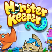 Monster Keeper – free mobile HTML5 game is released!