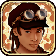 Steam Simon – a steampunk style memory game is released!