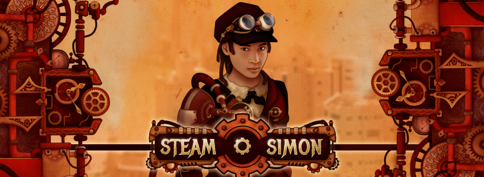 Steam Simon